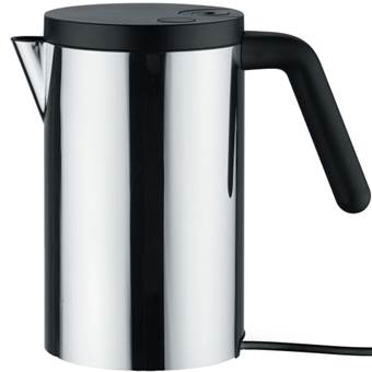 Alessi Hot It Waterkoker – 0,8 L | RVS