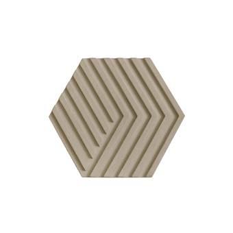Areaware Table Tile Concrete Onderzetter | Beton, Kurk