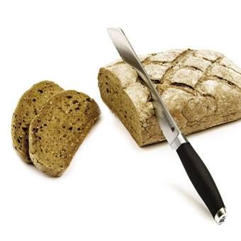 BK Skills Broodmes 20 cm | RVS