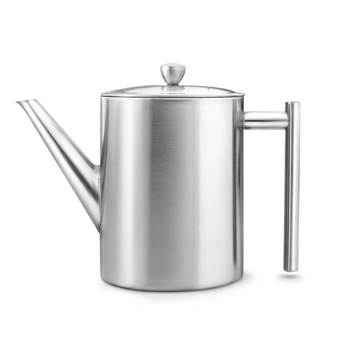 Bredemeijer Minuet Cylindre Theepot 1,2 L