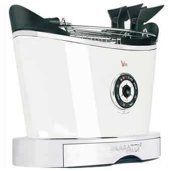 Bugatti Volo Toaster | RVS