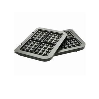 Cuisinart GR030E Wafelplaten | Aluminium