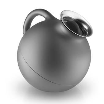 Eva Solo Globe Vacuum Thermoskan 1 L   Glas, Kunststof