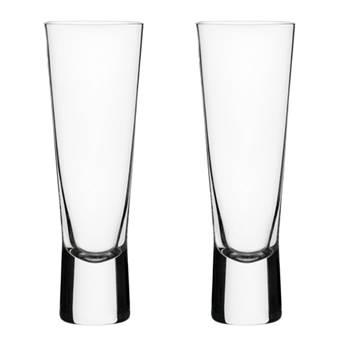 Iittala Aarne Champagneglas 0,18 L – 2 st.