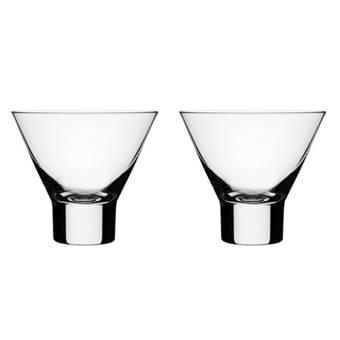 Iittala Aarne Cocktailglas 0,14 L – 2 st.
