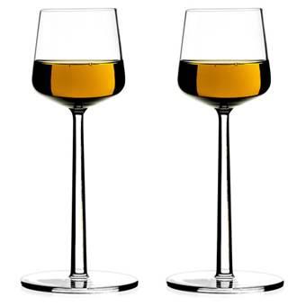 Iittala Essence Sherryglas 0,15 L – 2 st.