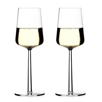Iittala Essence Witte Wijnglazen 0,33 L – 2 st. | Glas