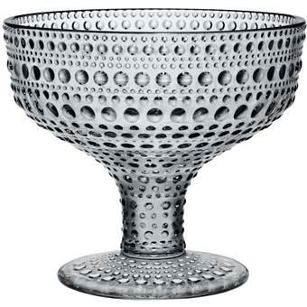 Iittala Kastehelmi Dessertkom Ø 11,5 cm | Glas