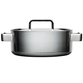 Iittala Tools Kookpan 2 L | RVS