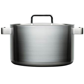 Iittala Tools Kookpan 8 L | RVS