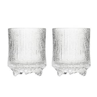 Iittala Ultima Thule Whiskeyglas 0,28 L – 2 st.