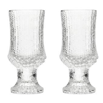 Iittala Ultima Thule Witte Wijn glazen 0,16 L – 2 st.