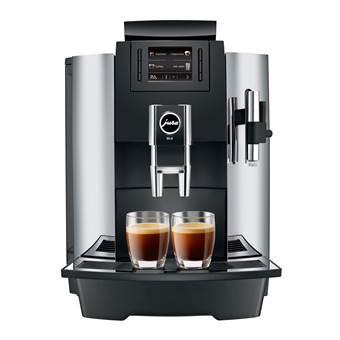 Jura WE8 Volautomatische Espressomachine
