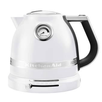 KitchenAid 5KEK1522EFP Artisan Waterkoker – 1,5 L | Kunststof, Metaal, RVS
