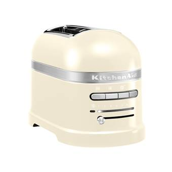 KitchenAid 5KMT2204EAC Artisan Broodrooster | Metaal