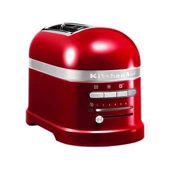 KitchenAid 5KMT2204ECA Artisan Broodrooster | Metaal