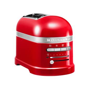 KitchenAid 5KMT2204EER Artisan Broodrooster | Metaal