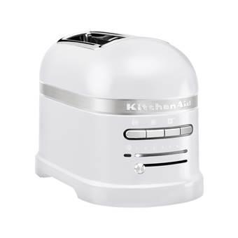 KitchenAid 5KMT2204EFP Artisan Broodrooster | Metaal