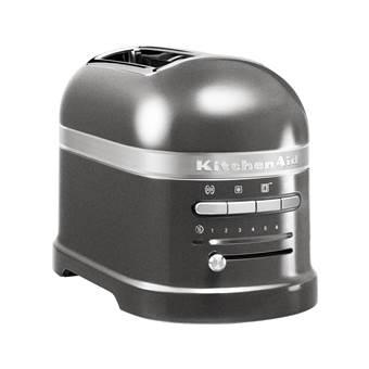 KitchenAid 5KMT2204EMS Artisan Broodrooster | Metaal