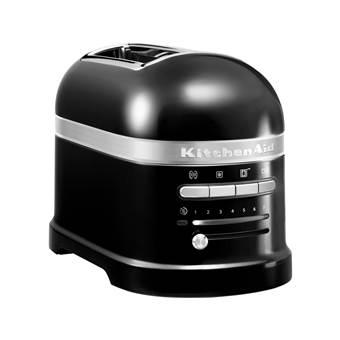 KitchenAid 5KMT2204EOB Artisan Broodrooster | Metaal