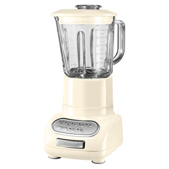 KitchenAid Artisan Blender | Glas, Metaal, RVS
