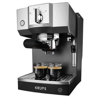 Krups XP5620 Halfautomatische Espressomachine | Kunststof, Staal