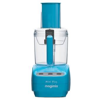 Magimix Le Mini Plus Foodprocessor