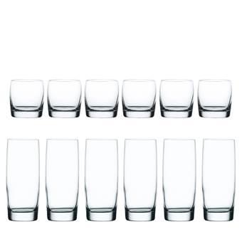 Nachtmann Vivendi Premium Glazenset 12-delig
