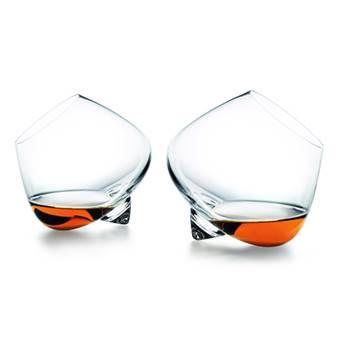 Normann Copenhagen Cognac Glazen 0,25 L – 2 st.