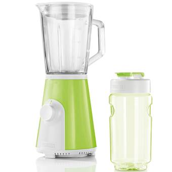 Princess 217400 Blender to go | Glas, Kunststof, RVS
