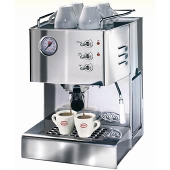 Quick Mill QM3000VAP Quick 3000 Halfautomatische Espressomachine | Kunststof, Metaal
