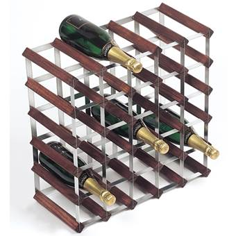 RTA Traditional Wijnrek 30 flessen