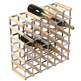 RTA Traditional Wijnrek 42 flessen