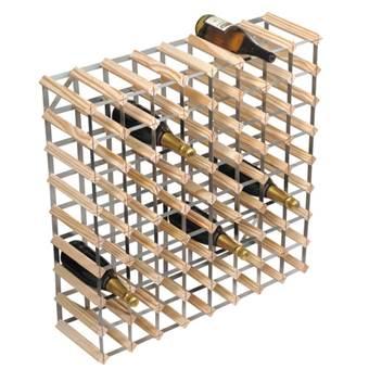 RTA Traditional Wijnrek 72 flessen