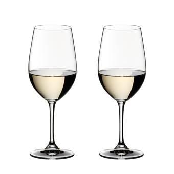 Riedel Wijnglazen Vinum Chianti / Riesling 0,4 L – 2 st.
