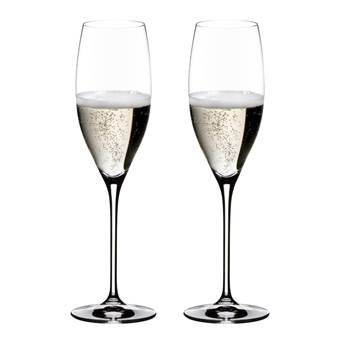 Riedel Wijnglazen Vinum Cuvée Prestige 0,23 L – 2 st.