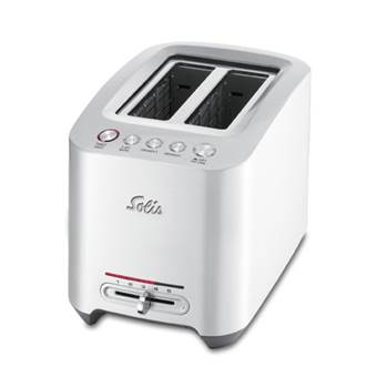 SOLIS Pro 801 Multi Touch Toaster Broodrooster