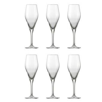 Schott Zwiesel Audience Champagneglazen 0,25 L – 6 st.
