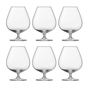 Schott Zwiesel Bar Special XXL Cognacglas 0,88 L – 6 st.