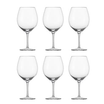 Schott Zwiesel Cru Classic Wijnglazen Bourgogne 0,85 L – 6 st. | Kristalglas