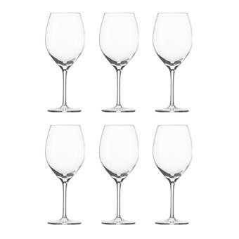 Schott Zwiesel Cru Classic Wijnglazen Chardonnay 0,41 L – 6 st. | Kristalglas