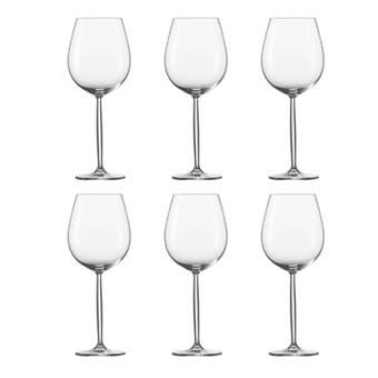 Schott Zwiesel Diva Wijnglazen Bourgogne 0,46 L – 6 st. | Kristalglas