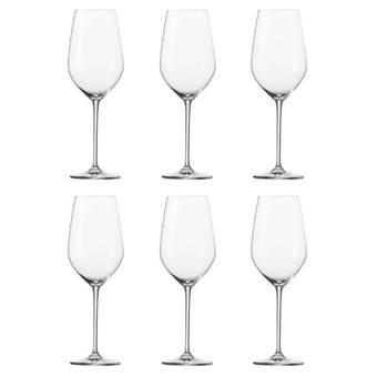 Schott Zwiesel Fortissimo Wijnglazen Bordeaux 0,63 L – 6 st. | Kristalglas