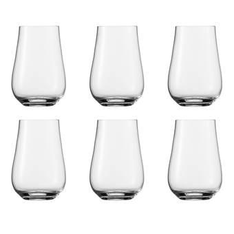 Schott Zwiesel Life Waterglazen 0,38 L – 6 st. | Glas