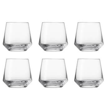 Schott Zwiesel Pure Whiskeyglas 0,31 L – 6 st.