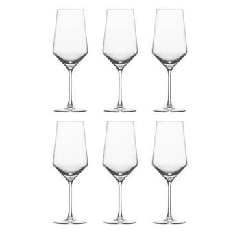 Schott Zwiesel Pure Wijnglazen Bordeaux 0,68 L – 6 st. | Kristalglas