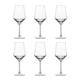 Schott Zwiesel Pure Wijnglazen Cabernet 0,54 L – 6 st. | Kristalglas