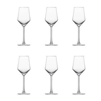 Schott Zwiesel Pure Wijnglazen Riesling 0,3 L – 6 st. | Kristalglas