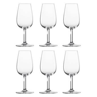 Schott Zwiesel Siza Portwijn Glazen 0,23 L – 6 st. | Kristalglas