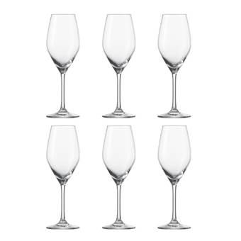 Schott Zwiesel Viña Champagne Flûte 0,23 L – 6 st. | Kristalglas